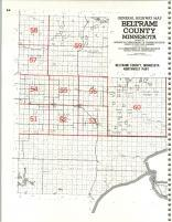 Map Image 053, Beltrami County 1983
